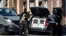 توجيه تهم الارهاب لفرنسي خطط لاعتداء مع شقيقين بلجيكيين