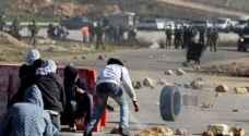 إصابة طفل فلسطيني برصاص الاحتلال بالقدس