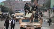 العبادي يعلن الانتصار 'على الوحشية والإرهاب' في الموصل