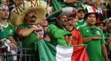 الكأس الذهبية: المكسيك تضع قدما في ربع النهائي