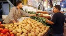 تراجع أسعار الخضار مستمر باستثناء الخيار والليمون