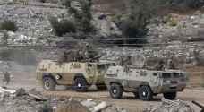 مقتل عشرات المسلحين بضربة جوية للجيش المصري