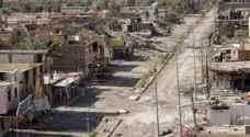 الحمادي: مؤتمر العراق فرصة لوضع استراتيجية لإعادة الاعمار