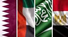 الدول المقاطعة لقطر تقلص مطالبها إلى ٦ مبادئ عامة