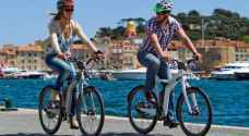 ركوب الدراجات يحمى الخلايا العصبية للدماغ من التلف
