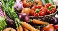 الامارات ترفع الحظر عن استيراد المنتجات الزراعية الاردنية