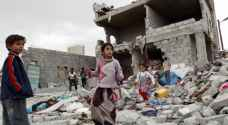 ٨٠% من أطفال اليمن بحاجة لمساعدة فورية