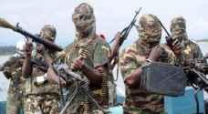 خطف عشرة عاملين في مجال النفط في شمال شرق نيجيريا