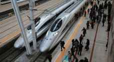 الصين.. قطارات تعود لمنافسة الطائرات بسرعة هائلة