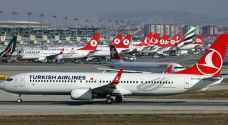 بريطانيا تنهي حظر الإلكترونيات على بعض رحلات تركيا