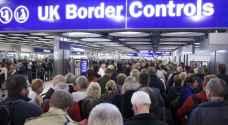 بريطانيا تبحث أوضاع المهاجرين استعدادا للخروج من الاتحاد الأوروبي
