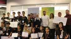 ١٩ طالبا أردنيا يبتكرون تطبيقات ذكية لنظام 'الأندرويد'