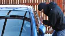 عقوبات جديدة لسارقي السيارات