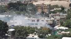 'داعش' يتبنى الهجوم على السفارة العراقية في كابول