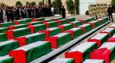 سلطات الاحتلال تواصل احتجاز جثامين ٢٤٩ شهيدا وشهيدة