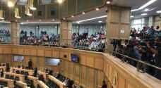 'النواب' يستكمل نقاش قانون العقوبات وحضور مناهض للمادة ٣.٨