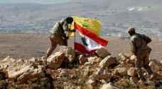 بدء اجلاء مقاتلين وعائلاتهم من منطقة على الحدود بين سوريا ولبنان