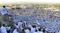 الملك سلمان يأمر باستضافة ألف فلسطيني من ذوي الشهداء لأداء الحج