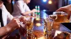 تناول الكحوليات بمستويات عالية الخطورة يزداد بين الأمريكيين