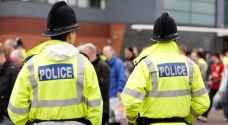 بريطانيا: تجهيز الشرطة المسلحة بكاميرات فوق الرأس
