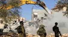 الاحتلال يهدم منزل منفذ عملية 'حلميش' بكوبر
