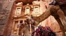 عائدات الدخل السياحي ترتفع ٥ر١٣ % إلى ٥ر٢ مليار دولار لنهاية تموز