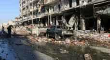 اشتباكات عنيفة بين الجيش السوري والمعارضة في دمشق