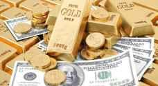 الذهب يرتفع مع انخفاض الدولار