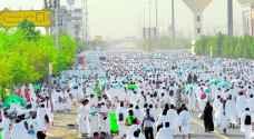 تخصيص غرفة عمليات لتولي شؤون الحجاج القطريين في السعودية