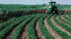 ابو غنيمة: القطاع الزراعي بحاجة ماسة لإدارة قوية