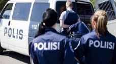 اعتقال ٤ مغاربة آخرين في فنلندا