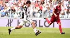 يوفنتوس يهزم كالياري في الدوري الإيطالي