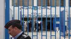 إضراب نزلاء في سجن السواقة