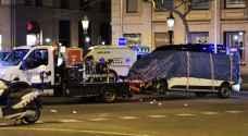 إعتقال شخصين في المغرب على خلفية هجوم برشلونة