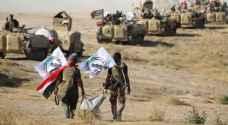العراق يعلن تحرير تلعفر بالكامل