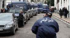 داعش يتبنى هجوما انتحاريا على مركز للشرطة بالجزائر