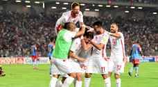 تونس تعود بتعادل ثمين من الكونجو وتقترب من كأس العالم