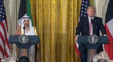 أمير الكويت: قطر مستعدة لتلبية مطالب دول الخليج الـ ١٣