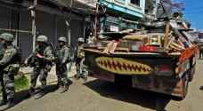 استراليا ترسل المزيد من القوات لمساعدة الفلبين على محاربة الارهابيين