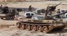 مصرع ٦ من 'القاعدة' في غارات للجيش الليبي