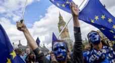 تصويت في قراءة أولى في البرلمان البريطاني الاثنين على الغاء التشريعات الاوروبية