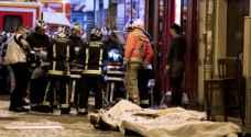 فرنسا.. احباط ١٢ اعتداءا ارهابيا هذا العام