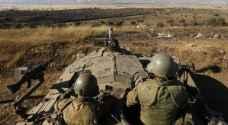 مصرع أحد جنود الاحتلال جنوب الجولان السوري