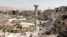 اتفاق روسي ايراني تركي على منطقة خفض التوتر في ادلب