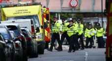 الشرطة البريطانية: اعتداء لندن نفذ بواسطة عبوة ناسفة