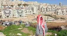مخطط استيطاني جديد لاقامة 'القدس الكبرى'