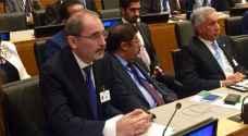 الصفدي يدعو لمنع الإرهابيين من نشر محتواهم الفكري عبر الانترنت