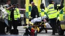 لندن.. إصابة ٥ أشخاص في هجوم بمادة حارقة