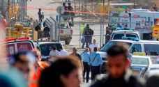 استشهاد فلسطيني ومقتل ٣ جنود بإطلاق نار شمال القدس المحتلة