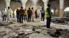 مقتل مصلين بتفجير داخل مسجد في نيجيريا